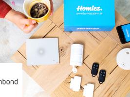 Consumentenbond enthousiast over het Homies Alarm