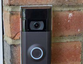 Een camera of video-deurbel in huis: is dat wel veilig?